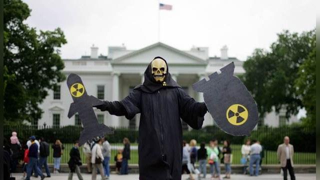 OpEdNews: Ядерное оружие в Европе не лучший способ надавить на Россию