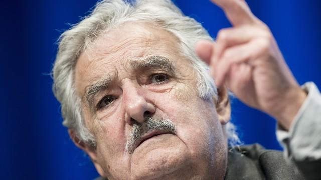 Президент Уругвая: Украина должна быть мостом между Москвой и ЕС
