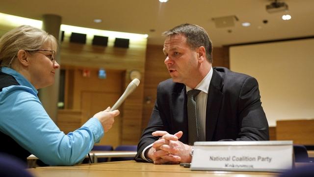 Неопределенность на Украине ставит под угрозу будущее Финляндии