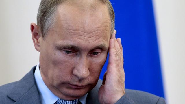 Rzeczpospolita: Путин - истинный отец украинской нации
