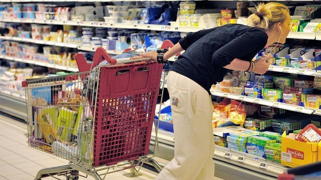 «Русский бум» в финских магазинах