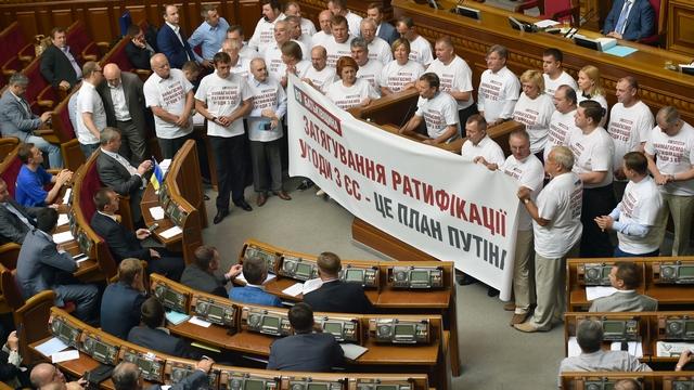 Смогут ли украинцы «перезагрузить» законодательную власть?