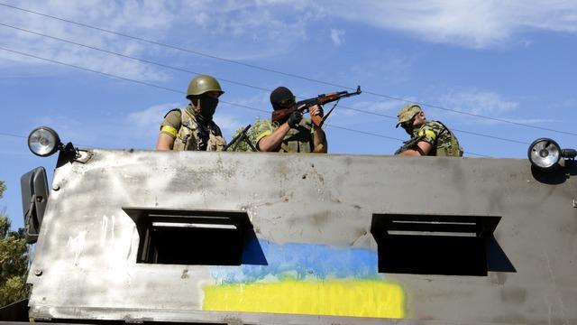 Саакашвили: Европа должна дать Порошенко свободу действий