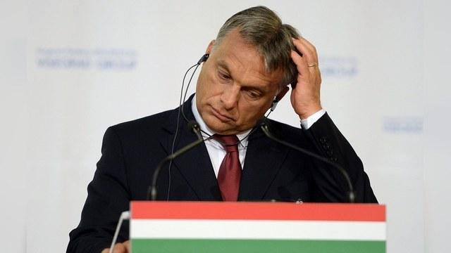 FT: Европа хочет наказать Венгрию деньгами за равнение на Россию