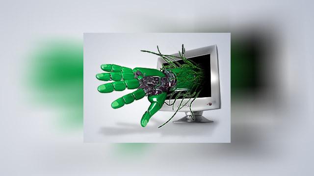 Хакеры плаща и кинжала