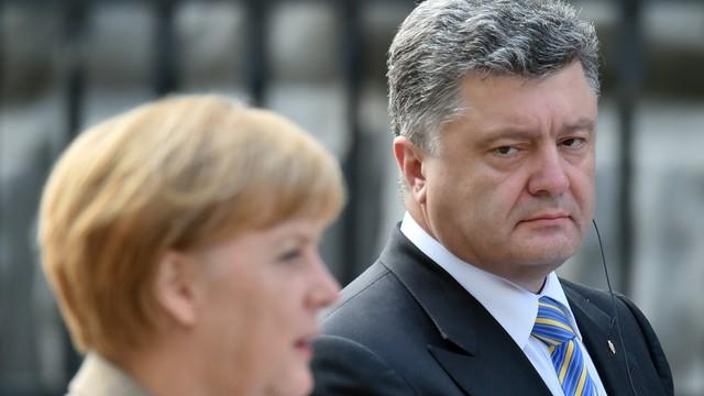УП: Украина разочарована отказом ЕС признать вторжение России