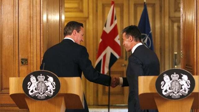 FT: НАТО ответит на «агрессию» Москвы армией быстрого реагирования