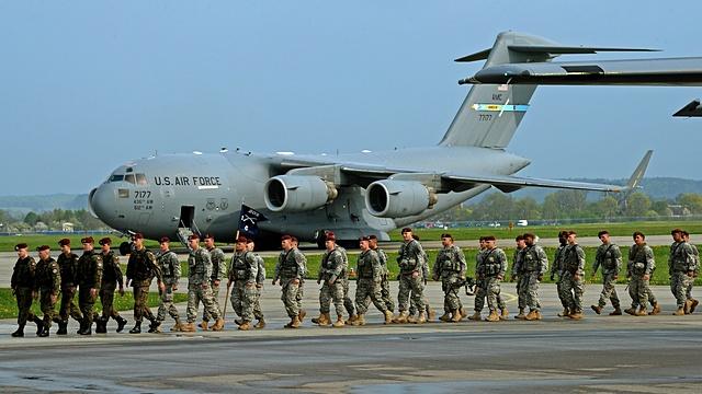 American Conservative: Американское оружие не принесет Украине победу