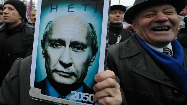 AI: Лишь свержение Путина и развал России даст Западу стабильность