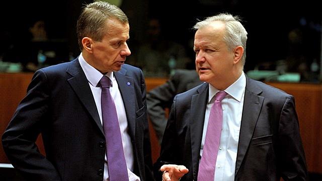 Минфин Эстонии: Россию как партнера можно забыть