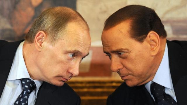 L'Opinione: Помириться России и НАТО поможет Берлускони