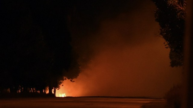 BBC: Под Мариуполем разрываются артиллерийские снаряды
