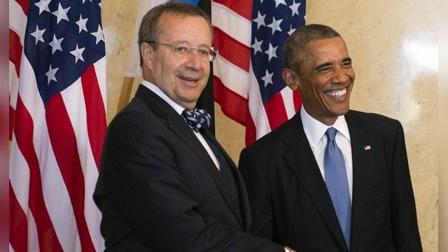 Guardian: ФСБ похитила эстонского офицера назло Обаме