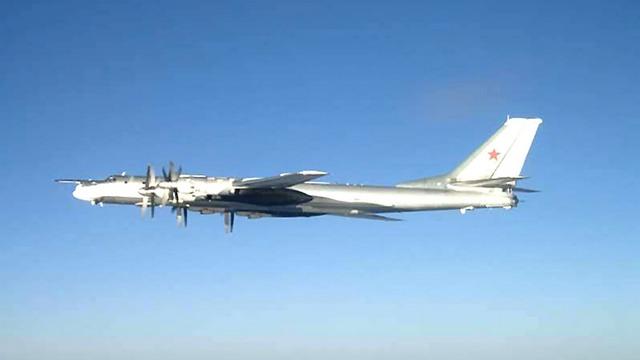 WFB: Российские бомбардировщики взяли Америку на прицел