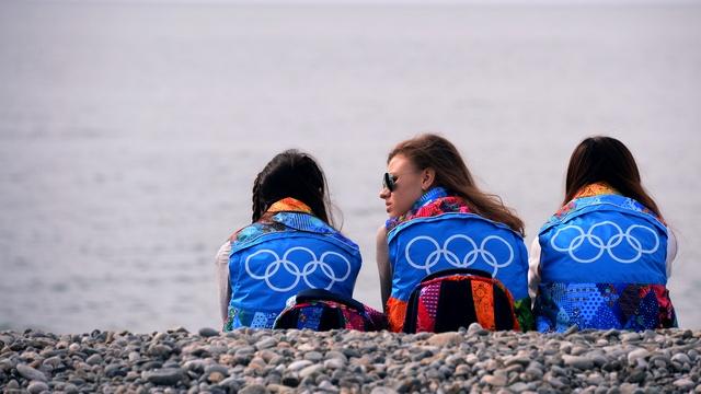 FT: «Аннексированный» Крым стал конкурентом олимпийского Сочи