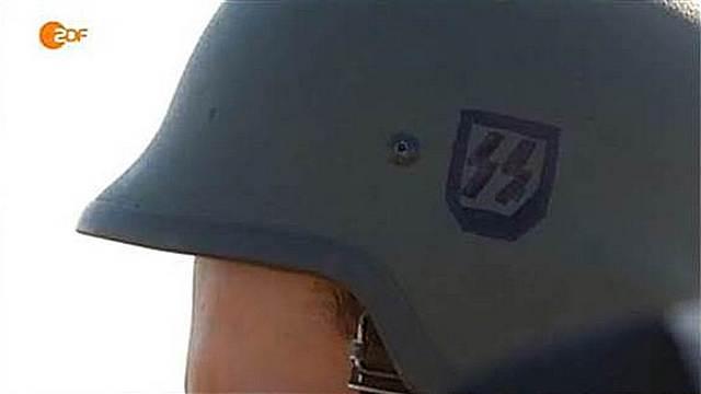 NBC: Немецкий канал обнаружил нацистов среди украинских солдат