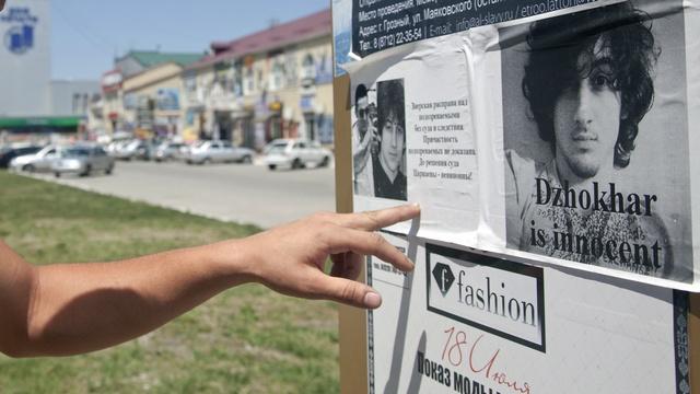 Bloomberg: Адвокатов Царнаева выгнали из России за игры в тайных агентов