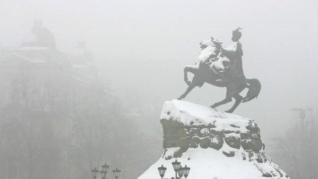 Independent: Без угля и газа Украину ждет «самая мрачная зима»