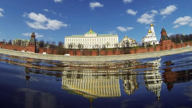Financial Times: Видя слабость Запада, Кремль на уступки не пойдет