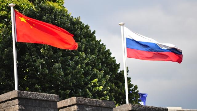 Washington Times: Дружба России и Китая для США хуже холодной войны