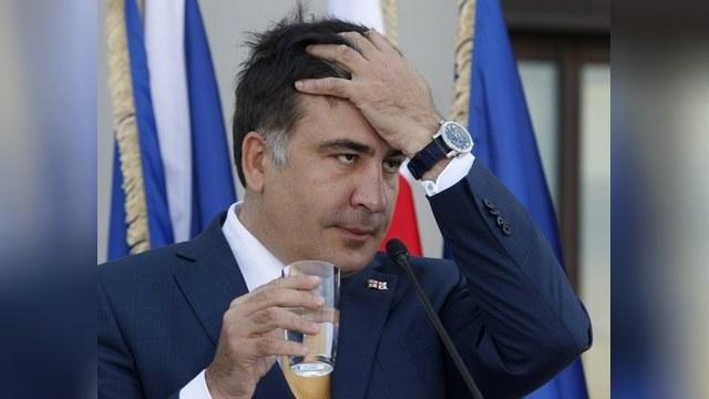 Адвокат Саакашвили: Арест имущества бывшего президента - месть Иванишвили