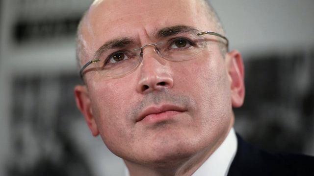 Le Monde: Ходорковский готов стать президентом и спасти Россию от Азии
