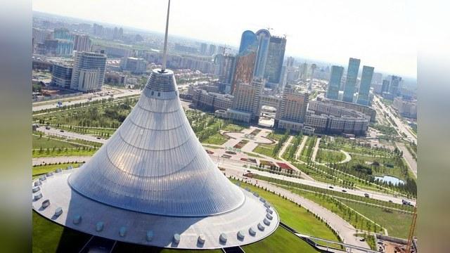 «Курсив.Kz»: Северный Казахстан «напрашивается» на российскую аннексию