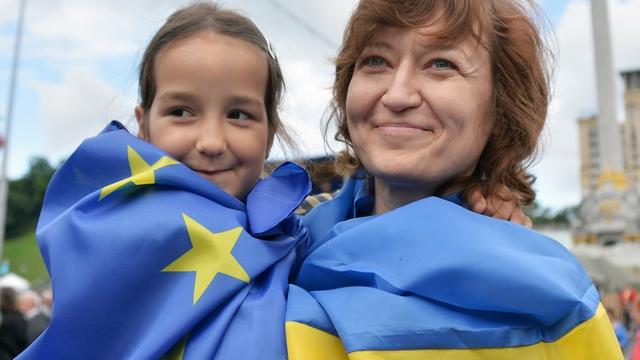 FT: Путин требует пересмотреть соглашение между Украиной и ЕС
