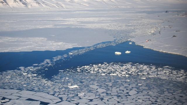Quartz: США помогли России найти нефть в Арктике, несмотря на санкции