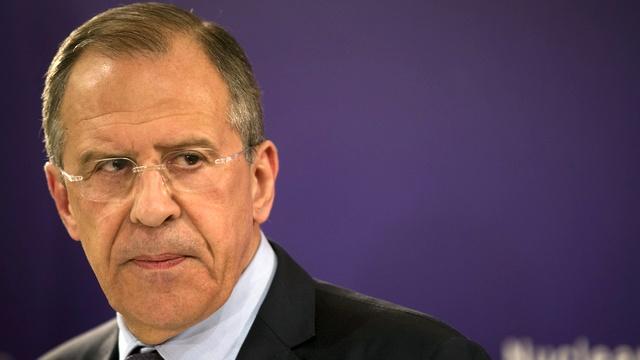 Лавров посоветовал США снимать санкции так же, как принимали - без участия России
