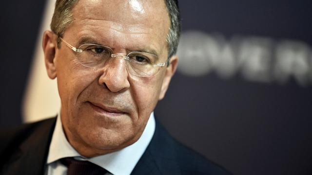 OpEdNews: Лавров - один из последних мастеров настоящей дипломатии