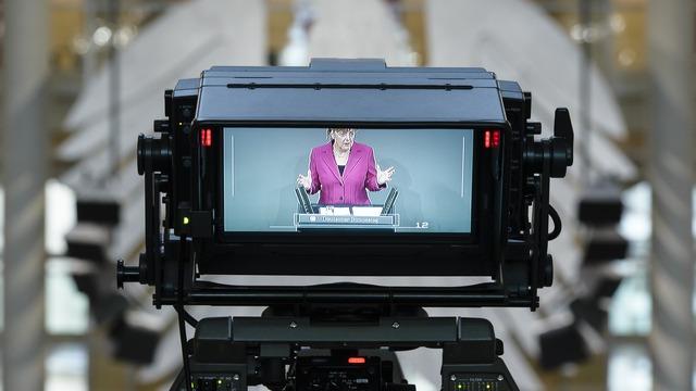 Немецкие СМИ «не видят» вины Украины в газовом конфликте