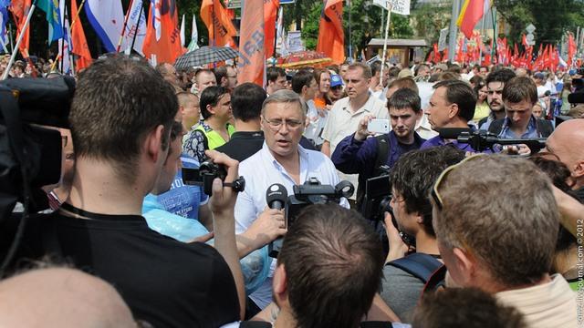 Касьянов: Российская экономика рухнет в течение года