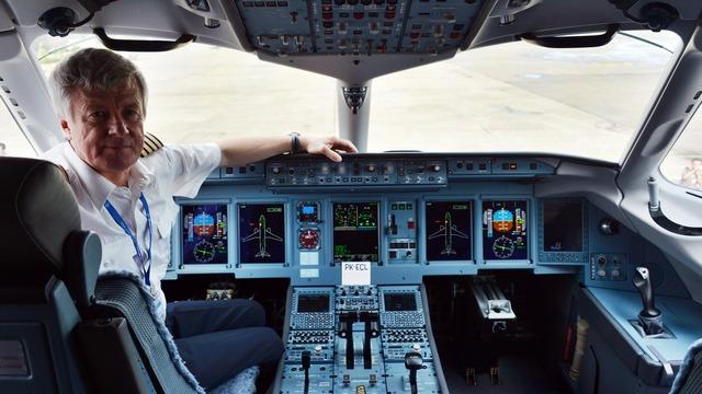 Handelsblatt: Независимость российской авиации от Запада не более чем мечта