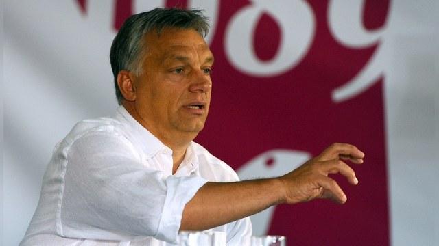 «Тайный помощник Путина» не собирается жертвовать Венгрией ради Украины