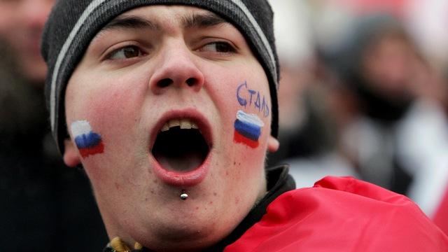 Newsweek: Москва сделает Донбасс «черной дырой», которая поглотит Украину