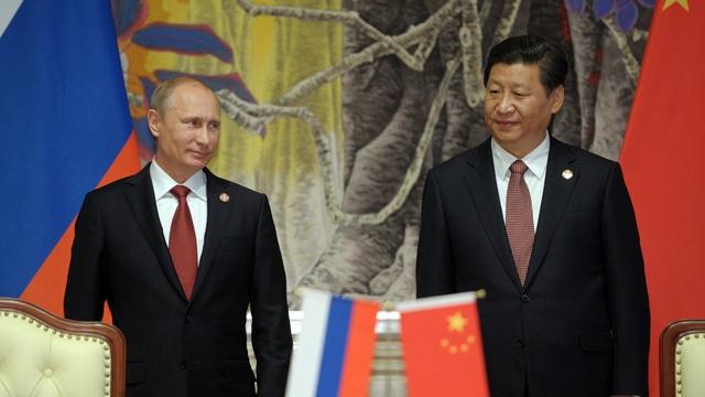 National Interest: Москву и Пекин рассорит Средняя Азия
