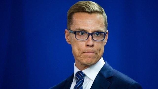 Премьер Финляндии: Европе не понять «ненормальную» Россию