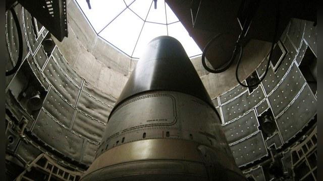 WT: Россия обошла США по числу развернутого ядерного оружия