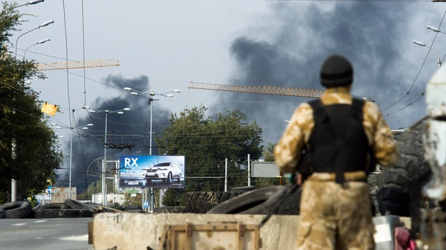 OpEdNews: Стойкость жителей востока Украины спутала Обаме все карты