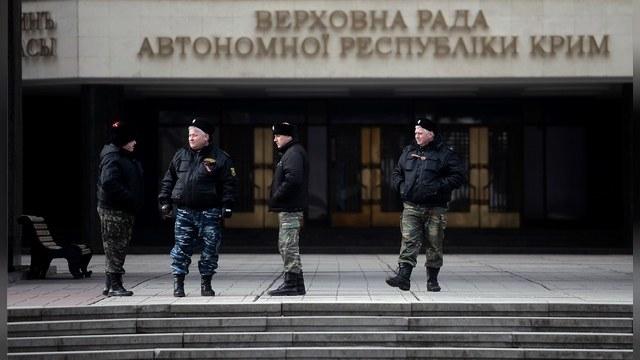 Guardian: Приезд казаков в Боснию напомнил Сараево о судьбе Крыма