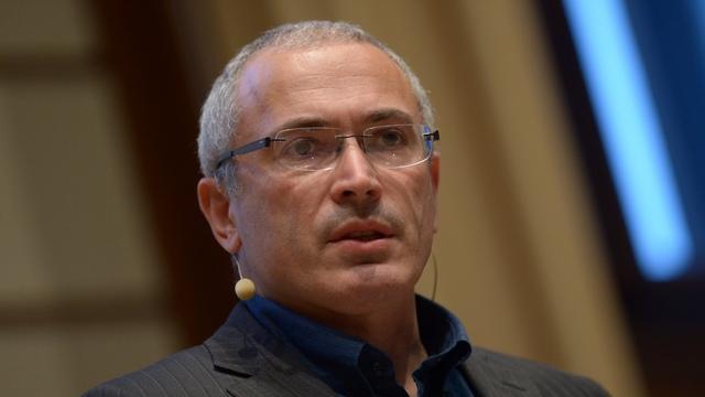 Ходорковский признал: он недостаточно силен, чтобы бросить вызов Путину