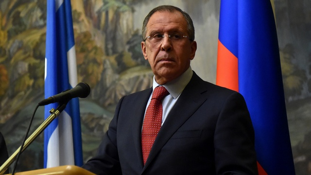 Лавров: Вашингтон заставил Европу принять санкции и даже не извинился