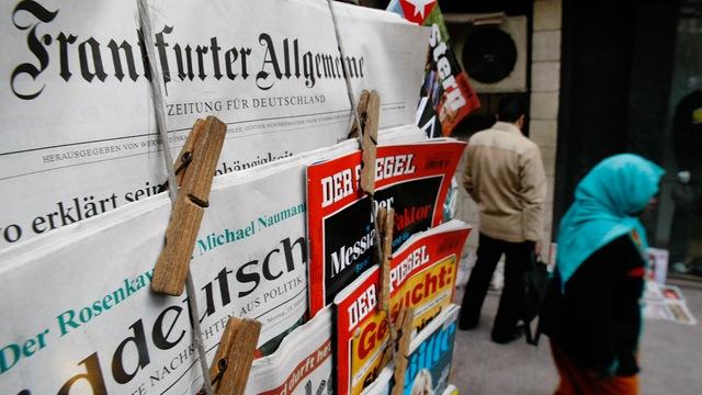 Die Freie Welt: Немецкие СМИ стали частью пропагандистской «сети НАТО»