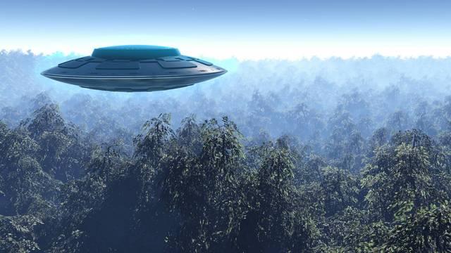 Time отметил 25-летие «контакта» СССР с инопланетянами