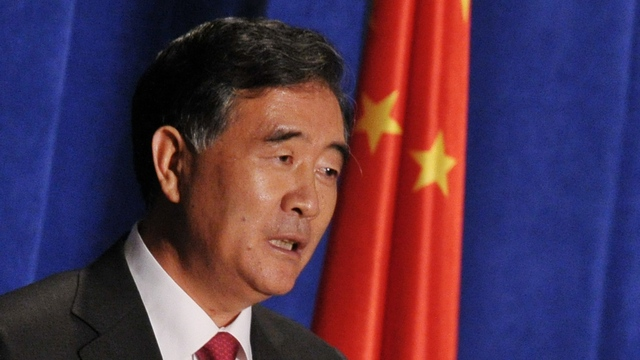 Вице-премьер КНР: Москва и Пекин дадут достойный ответ на политику Запада