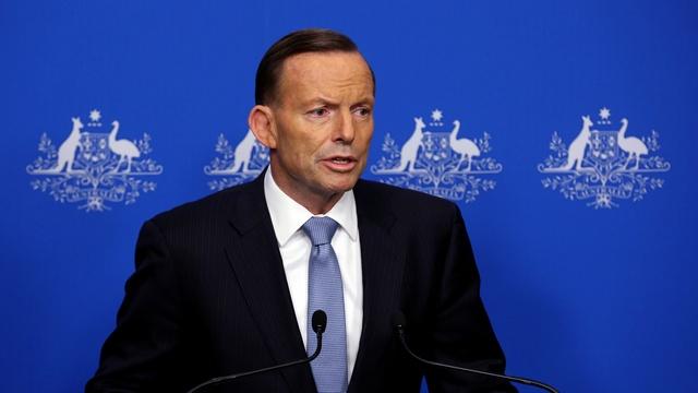 Премьер Австралии обещает «наехать» на Путина в Брисбене