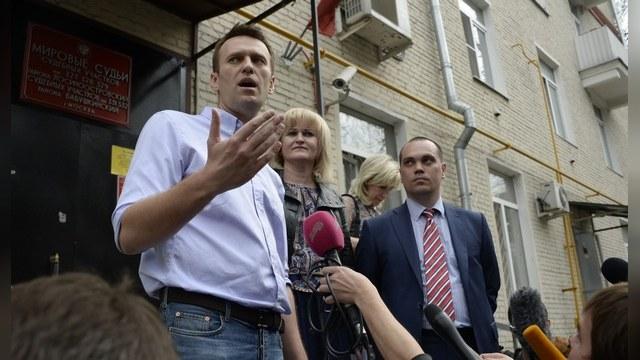 Навальный: Благодаря Путину ненавидеть россиян на Украине стало нормой