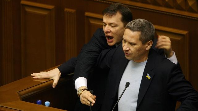 Times: Парламентские выборы лишь усилят раскол на Украине
