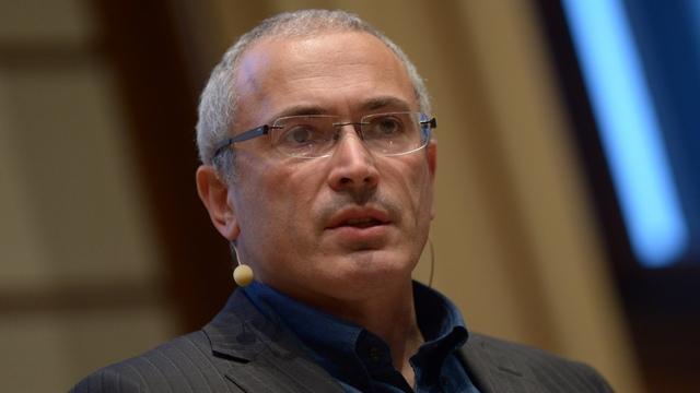 Ходорковский: Запад пытается наказать Россию за независимую политику